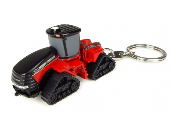 5826 - Universal Hobbies Case Quadtrac 620 Tractor Key Ring