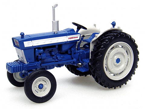 6050 - Universal Hobbies Ford 5000 Tractor
