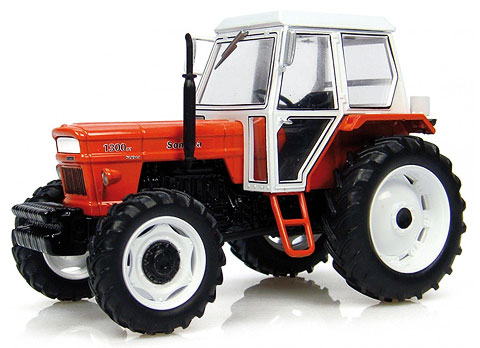 6059 - Universal Hobbies Someca 1300 DT Tractor