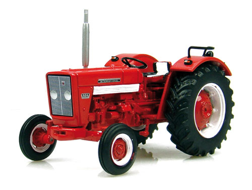 6088 - Universal Hobbies International Harvester 624 Tractor 1968 Model