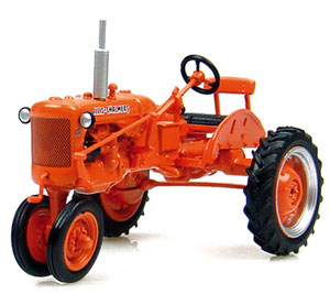 6090 - Universal Hobbies Allis Chalmers C Tractor 1947 Model