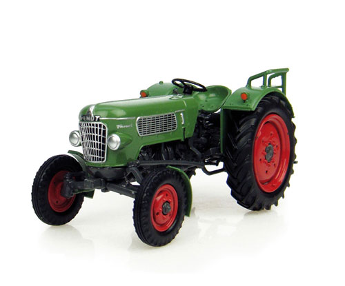 6100 - Universal Hobbies Fendt Farmer 2 Tractor 1961