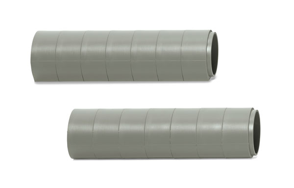 001816 - Wiking Accessories Concrete Pipes High Quality