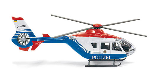 002210 - Wiking Police Helicopter