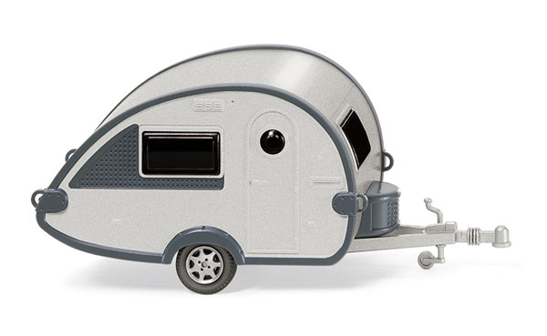 009239 - Wiking Teardrop Recreational Trailer