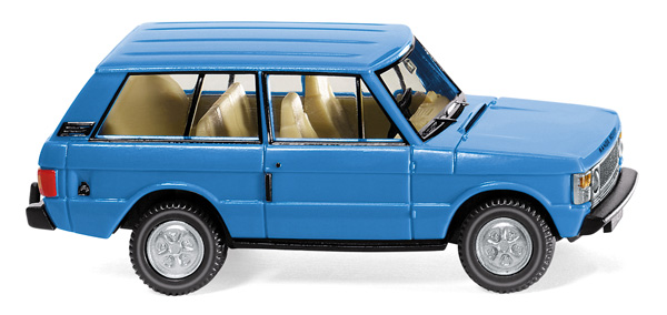 010502 - Wiking 1970 Range Rover