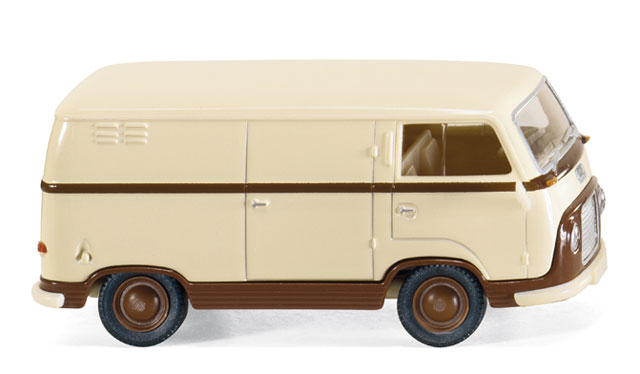 028901 - Wiking 1950s Ford FK 1000 Van
