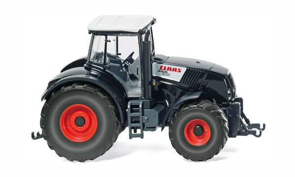 036302 - Wiking Claas Axion 850 Tractor