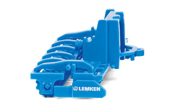 037810 - Wiking Lemken Zirkon 12 Power Harrow