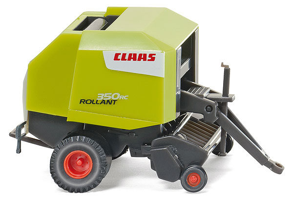 038403 - Wiking Claas Rollant 350 RC Round Baler
