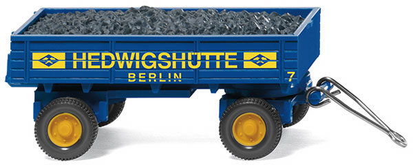 040001 - Wiking Coal Trailer