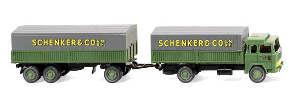 041002 - Wiking Schenker and Co Magirus 235
