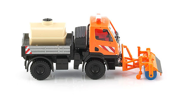 064639 - Wiking Unimog U 20 Municipal Vehicle