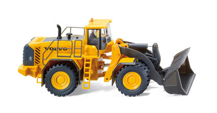 065201 - Wiking Volvo L350F Wheel Loader