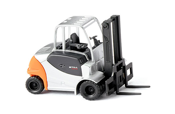 066360 - Wiking Still RX 60 Fork Lift