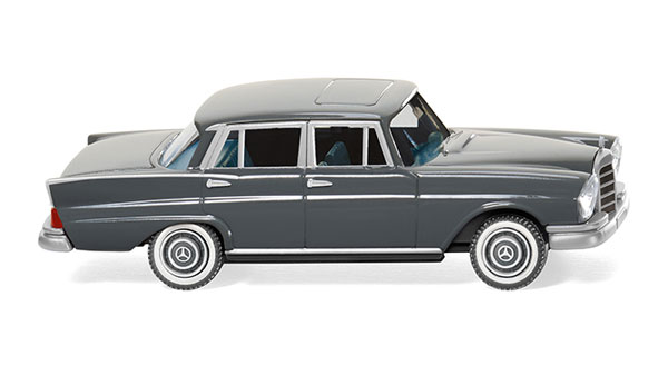 082408 - Wiking 1959 Mercedes Benz 220