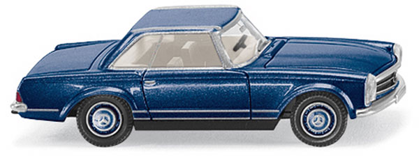 083433 - Wiking Mercedes Benz 250 SL
