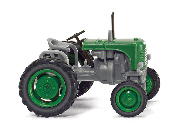 087649 - Wiking Steyr 80 Tractor 1949