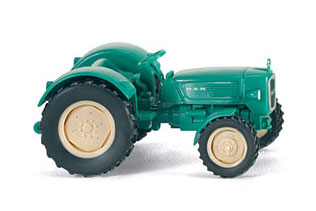 088401 - Wiking 1960 1962 MAN 4R3 Tractor