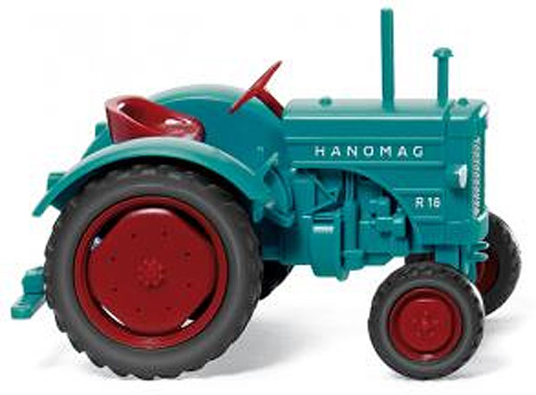 088505 - Wiking Hanomag R 16 Tractor