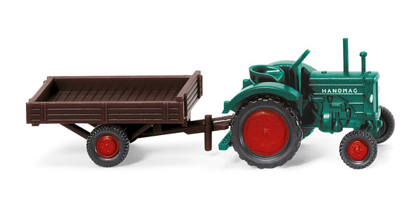 095303 - Wiking Hanomag R16 Tractor