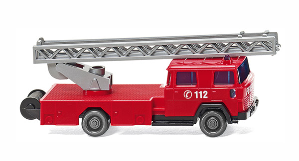 096203 - Wiking Fire Service Magirus DL 30