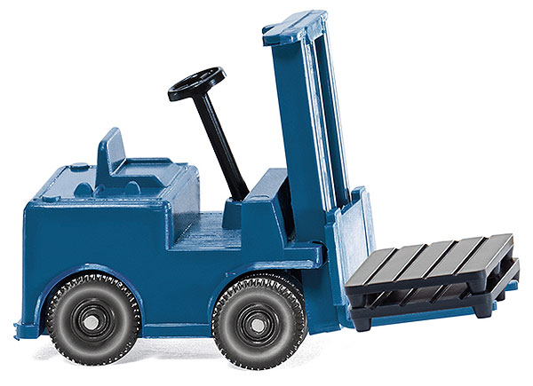 117001 - Wiking ME Forklift Truck