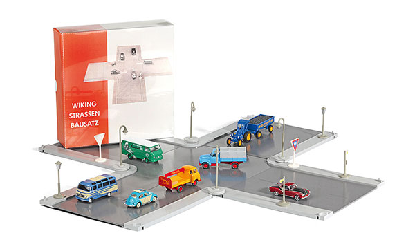 119901 - Wiking Road Building Set