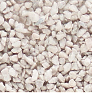 B88 - Woodland Scenics Ballast Coarse Light Gray 18 cu