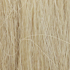 FG171 - Woodland Scenics Field Grass Natural Straw An extremely