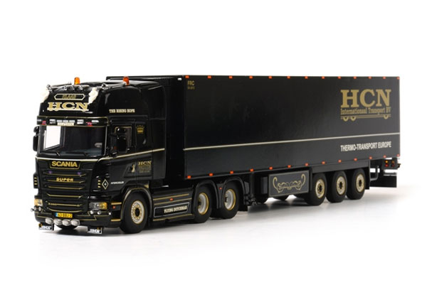 01-1260 - WSI Model HCN Klaas Scania R Topline