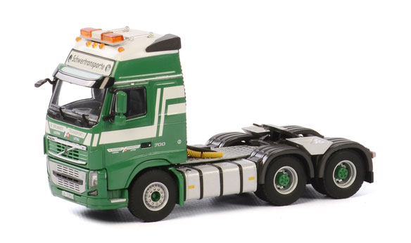 01-1446C - WSI Model Brunner Volvo FH GL Cab Only