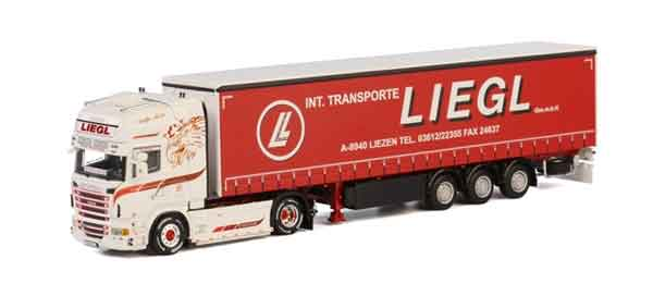 01-1564 - WSI Model Liegl Scania R Topline