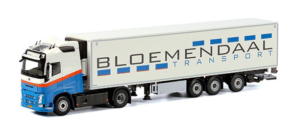 01-1732 - WSI Model Bloemendaal Transport Volvo FH4 GL