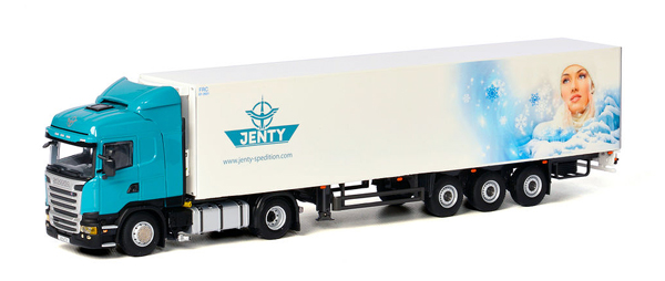01-1871 - WSI Model Jenty Scania R Streamline Highline