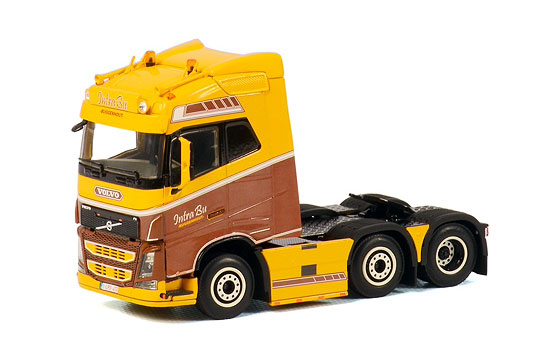 01-1873 - WSI Model IntraBu Volvo FH4 GL Cab Only