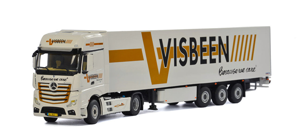01-1980 - WSI Visbeen Mercedes Benz MP4 Giga Space