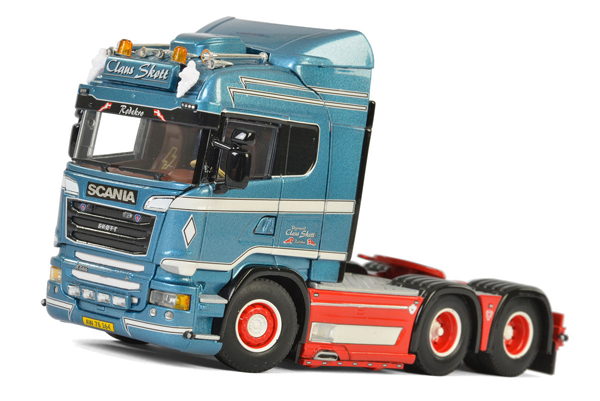 01-2095 - WSI Claus Skott Scania R Streamline Highline