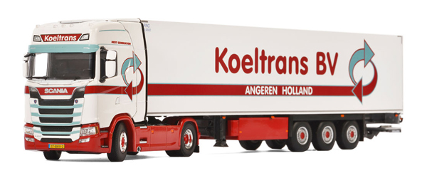 01-2097 - WSI Model Koeltrans Angeran BV Scania
