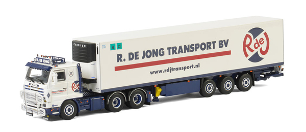 01-2222 - WSI Model R de Jong Scania 3 Series