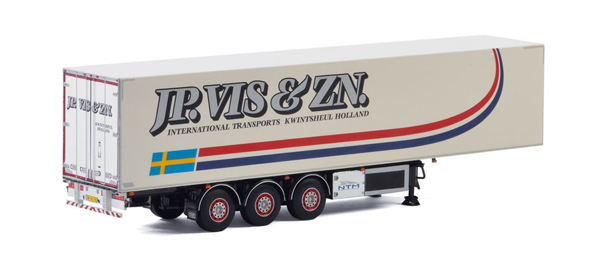 01-2257 - WSI Model JP Vis ZN 3 Axle