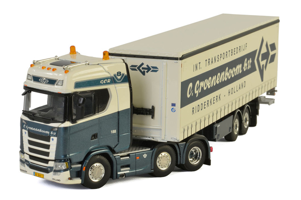 01-2304 - WSI C Groenenboom Scania