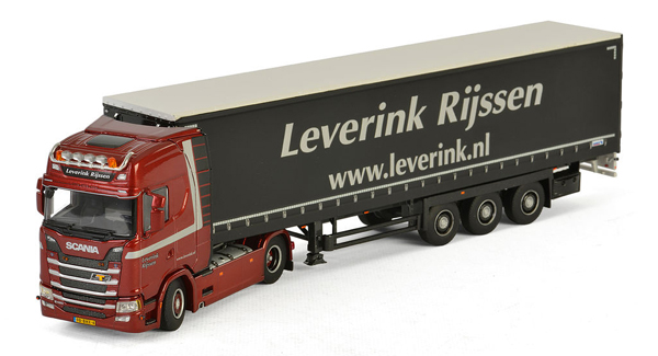 01-2310 - WSI Model Leverink Scania