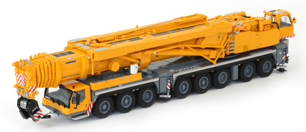 02-1213 - WSI Model Liebherr LTM 1500 81 All Terrain