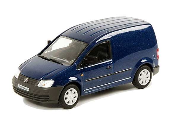 04-1023 - WSI Model Volkswagen Caddy
