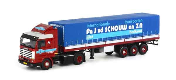 06-1071 - WSI Model J vd Schouw Scania 113_143 Streamline