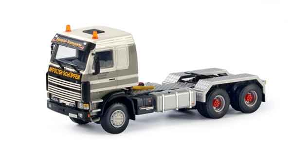 06-1094 - WSI Model Affolter Scania 3 Series Cab Only