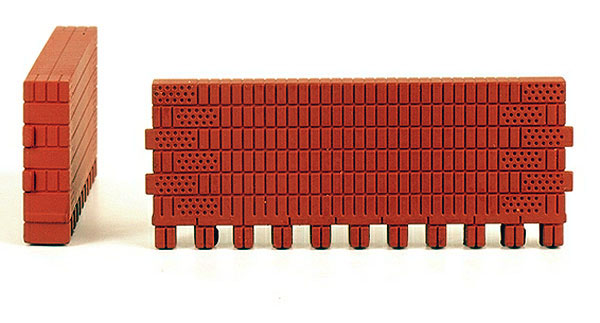 12-1023 - WSI Classic Bricks Perfect