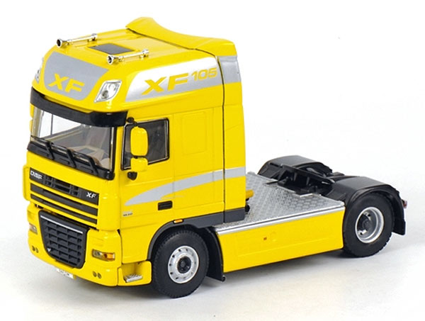 9101 - WSI DAF XF 105 Super Space Cab