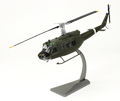 AIR FORCE 1 - 0151 - UH-1 Huey - B Troop,